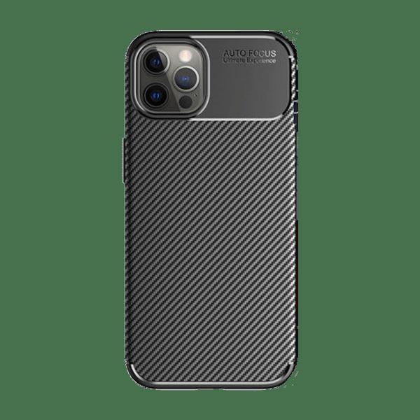 Carbon Gel iPhone 13 Pro Case
