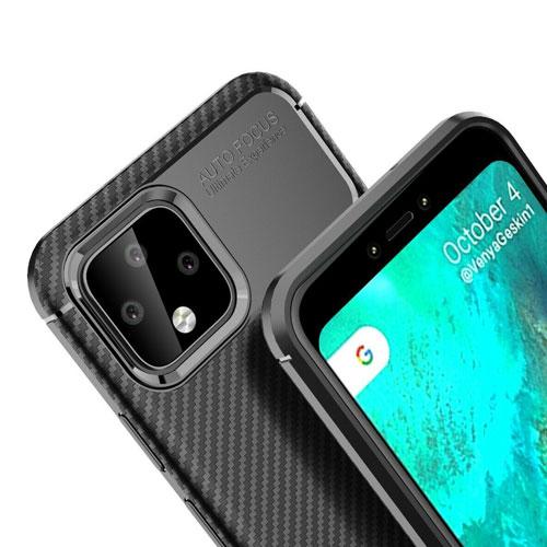 Carbon-Goole-Pixel-5-Case