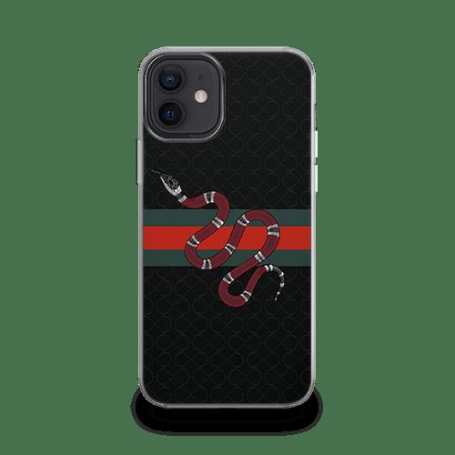 La Moda Serpent iPhone 12 Case