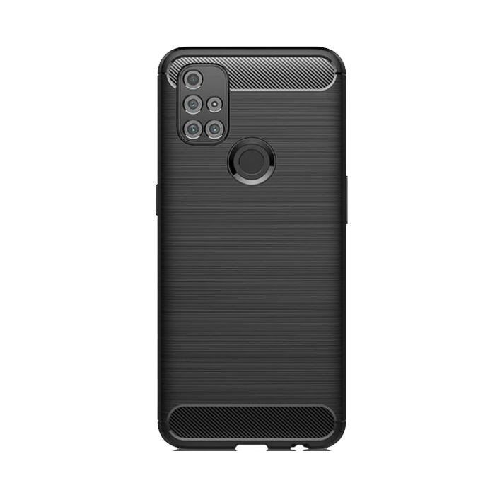 OnePlus Nord N10 Carbon Armour Case