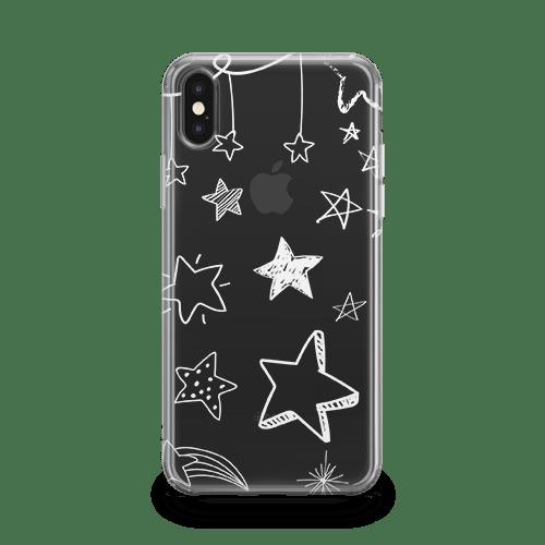 Star Shower iPhone 12 Case