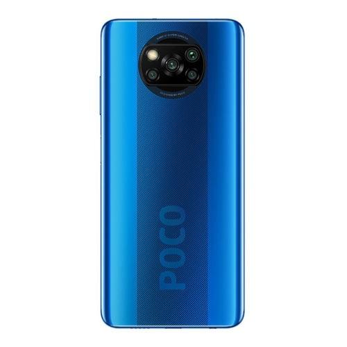 Xiaomi Poco X3 Cases